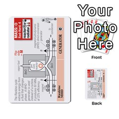 High Frontier I By Carles Ryhr   Multi Purpose Cards (rectangle)   4nrv52k496yu   Www Artscow Com Front 46