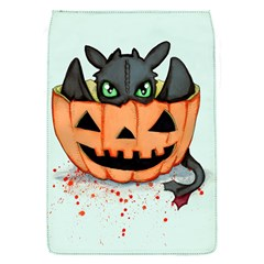 Halloween Dragon Flap Covers (s)  by lvbart