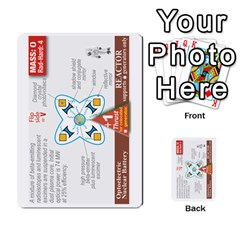 High Frontier Iii By Carles Ryhr   Multi Purpose Cards (rectangle)   L8gl24zsx83b   Www Artscow Com Front 7