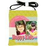 kids - Shoulder Sling Bag