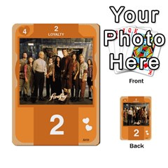 Tantofirefly One By Catherine Pfeifer   Multi Purpose Cards (rectangle)   1vxn4zhr1jj5   Www Artscow Com Front 2