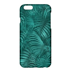 Tropical Hawaiian Pattern Apple Iphone 6 Plus/6s Plus Hardshell Case by dflcprints