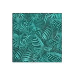 Tropical Hawaiian Print Satin Bandana Scarf by dflcprintsclothing
