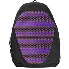 Dance Hall Backpack Bag by MRTACPANS