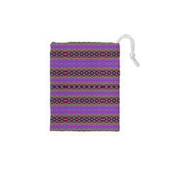 Dance Hall Drawstring Pouches (xs)  by MRTACPANS