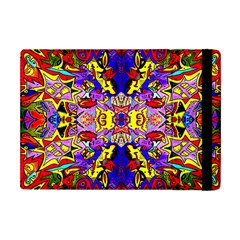 Psycho One Apple Ipad Mini Flip Case by MRTACPANS