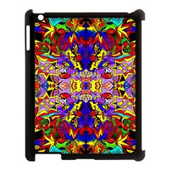 Psycho One Apple Ipad 3/4 Case (black) by MRTACPANS