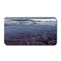 Ocean Surf Beach Waves Medium Bar Mats