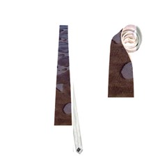 Ocean Surf Beach Waves Neckties (two Side)  by CrypticFragmentsColors