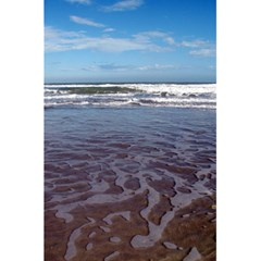 Ocean Surf Beach Waves 5 5  X 8 5  Notebooks