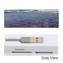 Ocean Surf Beach Waves Memory Card Reader (stick)