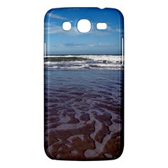 Ocean Surf Beach Waves Samsung Galaxy Mega 5 8 I9152 Hardshell Case