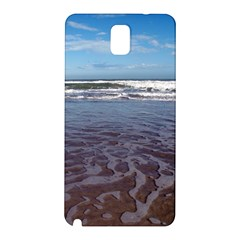 Ocean Surf Beach Waves Samsung Galaxy Note 3 N9005 Hardshell Back Case