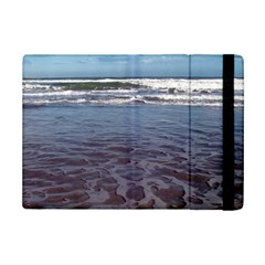 Ocean Surf Beach Waves iPad Mini 2 Flip Cases by CrypticFragmentsColors