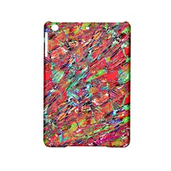 Expressive Abstract Grunge Ipad Mini 2 Hardshell Cases by dflcprints