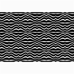 Modern Zebra Pattern Collage Prints by dflcprints