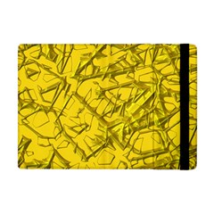 Thorny Abstract,golden Apple Ipad Mini Flip Case by MoreColorsinLife