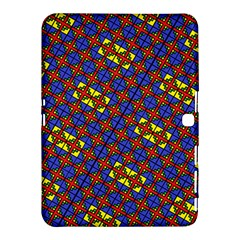 Psycho Two Samsung Galaxy Tab 4 (10 1 ) Hardshell Case  by MRTACPANS