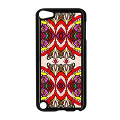 Birds Apple Ipod Touch 5 Case (black) by MRTACPANS
