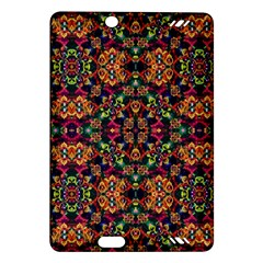Luxury Boho Baroque Amazon Kindle Fire Hd (2013) Hardshell Case by dflcprints