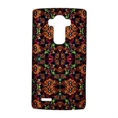 Luxury Boho Baroque Lg G4 Hardshell Case