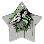 Recently Deceased Ornament (Star)