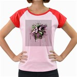 Recently Deceased Women s Cap Sleeve T-Shirt