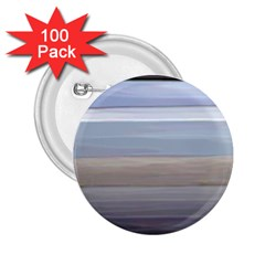 Pompey Beach 2 25  Buttons (100 Pack)
