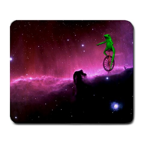 Dat Boi Mouse Pad By Alex    Collage Mousepad   Km0eo8s7lxn4   Www Artscow Com 9.25 x7.75 Mousepad - 1