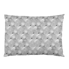 Ditsy Flowers Collage Pillow Case by dflcprints