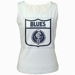 797807_thumb Women s Tank Top (White) by Ausstyle