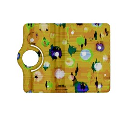 Ink                                    			kindle Fire Hd (2013) Flip 360 Case by LalyLauraFLM