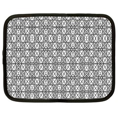 Numerilogical  Netbook Case (large) by MRTACPANS
