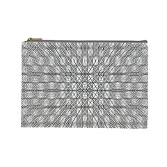 Look Inside Cosmetic Bag (large)  by MRTACPANS