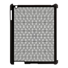 Look Inside Apple Ipad 3/4 Case (black) by MRTACPANS