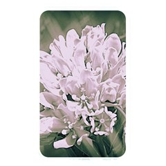 White Flower Memory Card Reader by uniquedesignsbycassie