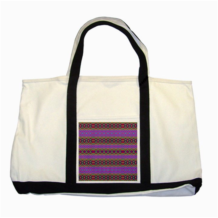 Renegade Mars Two Tone Tote Bag