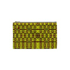 Small  Big Cosmetic Bag (small)  by MRTACPANS