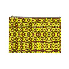 Small  Big Cosmetic Bag (large)  by MRTACPANS