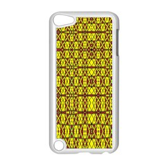Small  Big Apple Ipod Touch 5 Case (white) by MRTACPANS