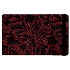 Sharp Tribal Pattern Apple Ipad 3/4 Flip Case by dflcprints