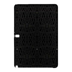 Dark Moon Samsung Galaxy Tab Pro 12 2 Hardshell Case by MRTACPANS