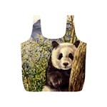Panda Reusable Bag (S)