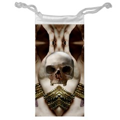 Skull Magic Jewelry Bags by icarusismartdesigns