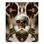 Skull Magic Shower Curtain 60  x 72  (Medium)  54.25 x65.71 Curtain