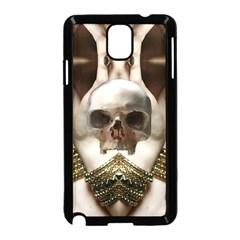 Skull Magic Samsung Galaxy Note 3 Neo Hardshell Case (black) by icarusismartdesigns