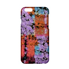 Paint Texture                                     apple Iphone 6/6s Hardshell Case by LalyLauraFLM