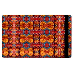 Planet Spice Apple Ipad 2 Flip Case by MRTACPANS