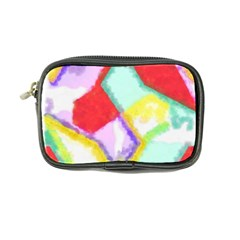 Watercolors Shapes                                         	coin Purse by LalyLauraFLM