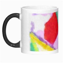 Watercolors Shapes                                         Morph Mug by LalyLauraFLM